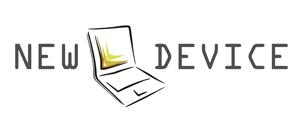 NewDevice | vendita ed assistenza informatica Logo